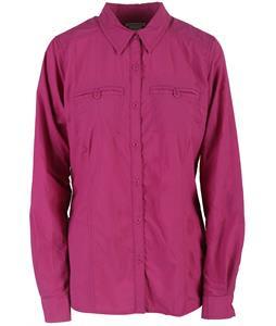 Exofficio Percorsa L/S Shirt