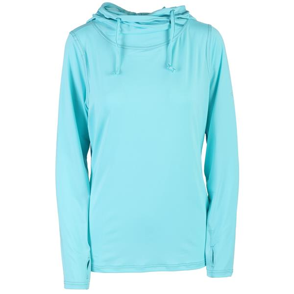 Exofficio Sol Cool Ultimate Hoody Shirt