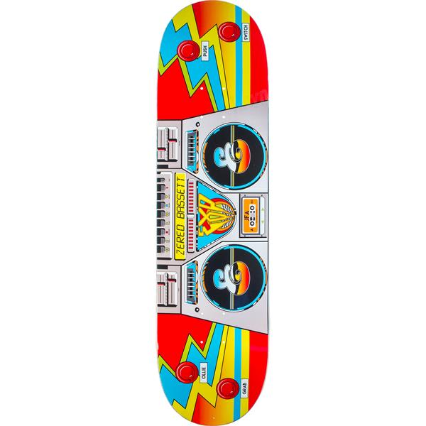 Expedition One Bassett 720 Skateboard Deck