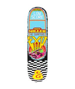 Expedition One Miller 720 Skateboard Deck