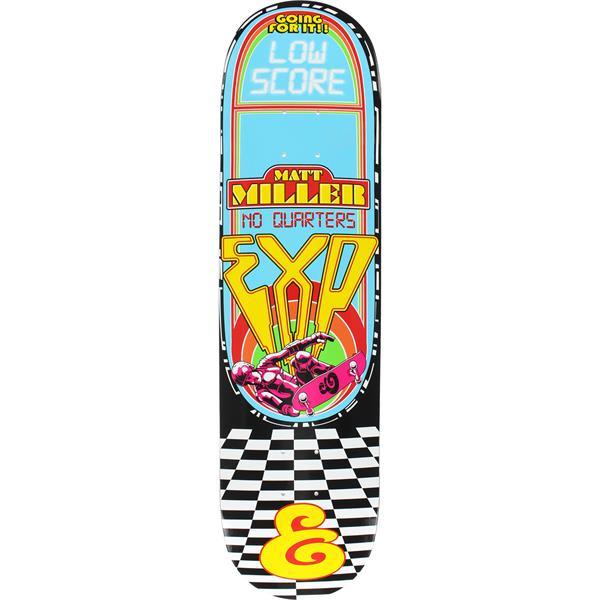 Expedition One Miller 720 Skateboard Deck