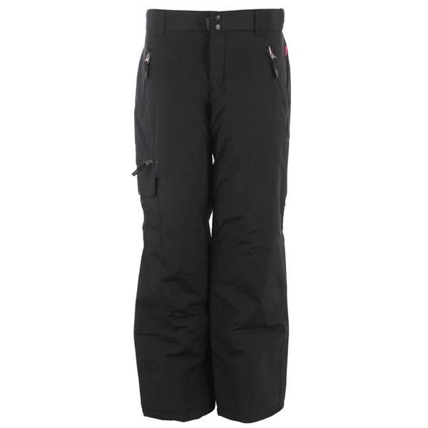 Exposure Brenda Cargo Insulated Snow Pants