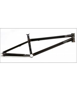 Eye BMX 4130 Bike Frameset 20.00 TT Raw