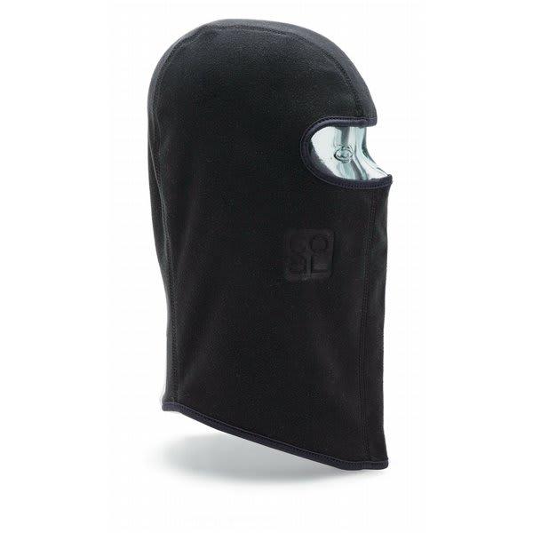 Coal The B.E.B Facemask