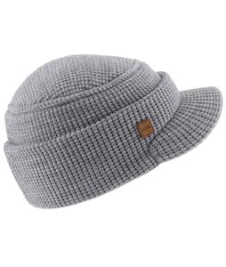 Coal The Blaine Beanie Heather Grey