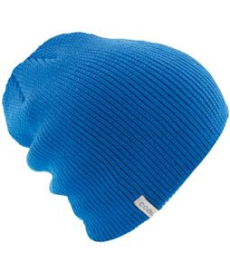 Coal The Frena Solid Beanie Royal Blue