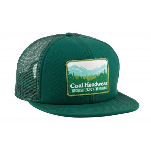 Coal The Hauler Cap