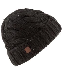 Coal The Isles Beanie Black