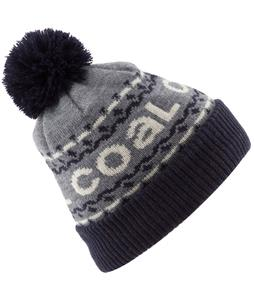 Coal The Kelso Beanie Grey