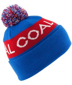 Coal The Team Beanie Blue