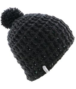 Coal The Waffle Beanie Black