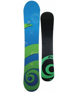 F2 Bloom Snowboard 157