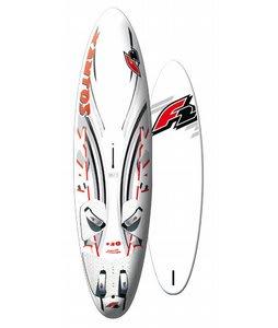 F2 Xantos Windsurf Board 140L 71cm