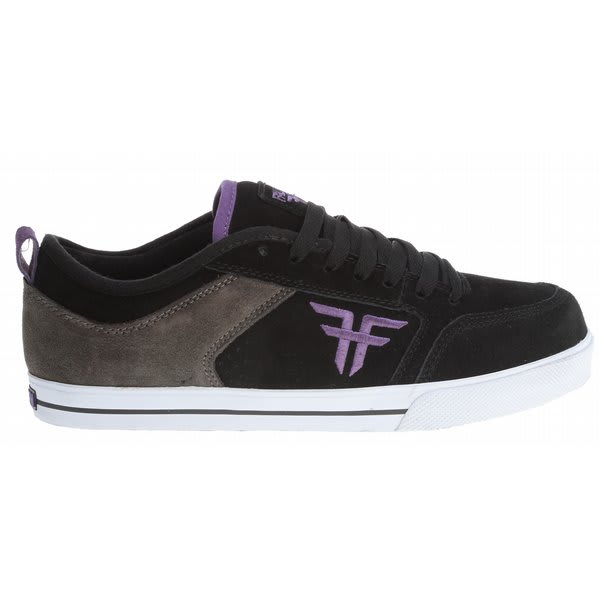 Fallen Clipper SE Skate Shoes