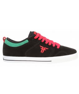 Fallen Clipper Skate Shoes Skateisan