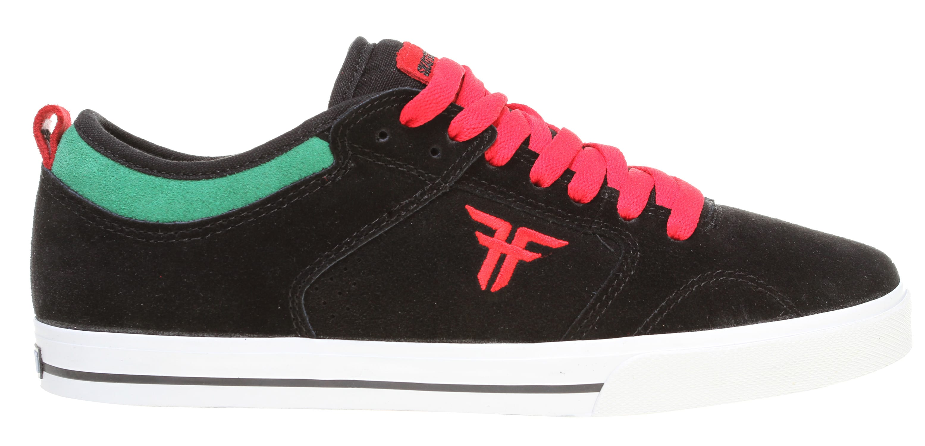 Fallen Clipper Skate Shoes Skateisan - Men's