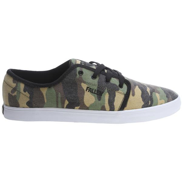 Fallen Daze Skate Shoes