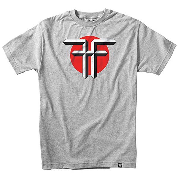 Fallen Death of Democracy T-Shirt