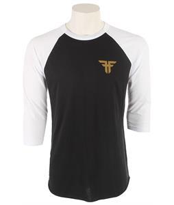 Fallen Deathproof Raglan T-Shirt