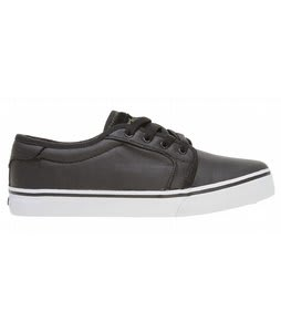 Fallen Forte Skate Shoes Thunder/Black