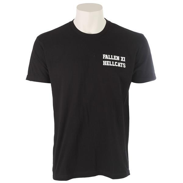 Fallen Hellcats T-Shirt