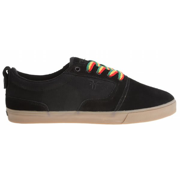 Fallen Kingston Skate Shoes