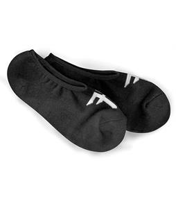 Fallen No Show Socks 3 Pack