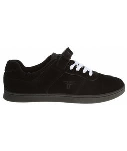 Fallen Rival Lt Skate Shoes Black/Ops