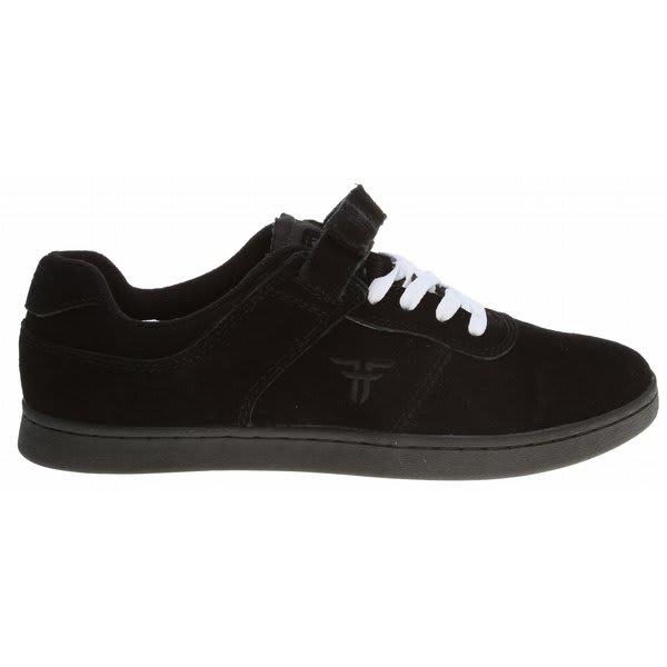 Fallen Rival Lt Skate Shoes