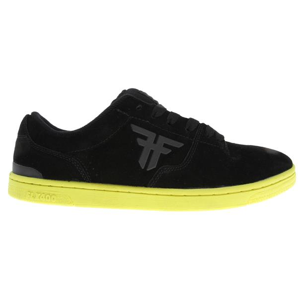 Fallen Seventy Six Skate Shoes