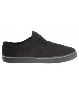 Fallen The Easy Skate Shoes Black Ops