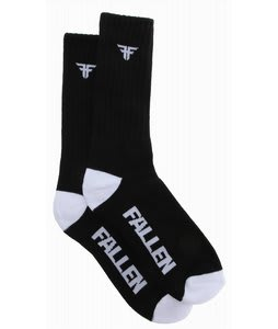 Fallen Trademark Socks