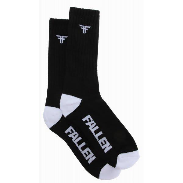 Fallen Trademark Socks