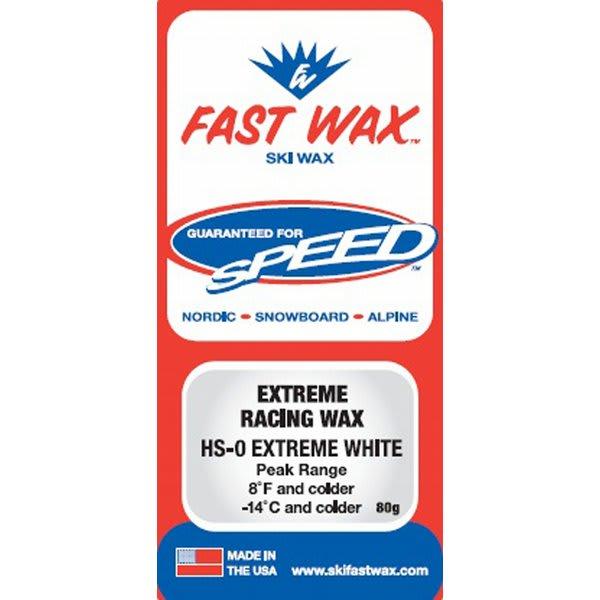 Fast Wax HS-0 Wax