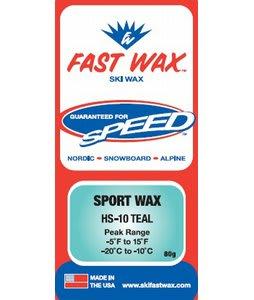Fast Wax HS-10 Wax
