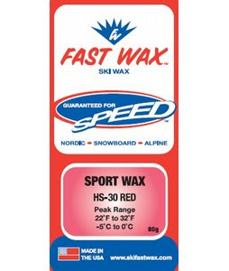 Fast Wax HS-30 Wax