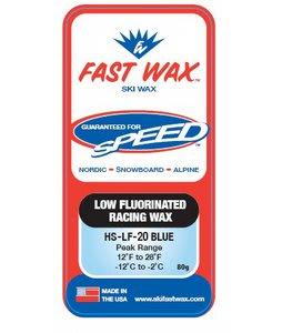 Fast Wax HSLF-20 Wax