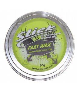 Fast Wax Snowboard Paste Wax
