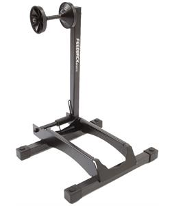 Feedback Sports Fatt Rakk Bike Stand Black