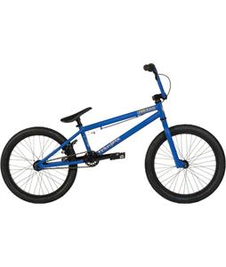 Fiction E.P.C. BMX Bike Matte Blue Moon 20in