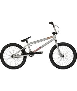 Fiction E.P.C. BMX Bike Space Suit Silver 20in