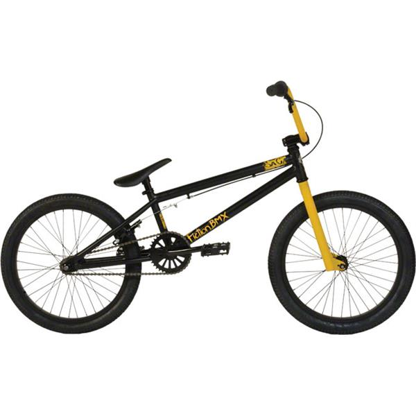 Fiction Saga BMX Bike