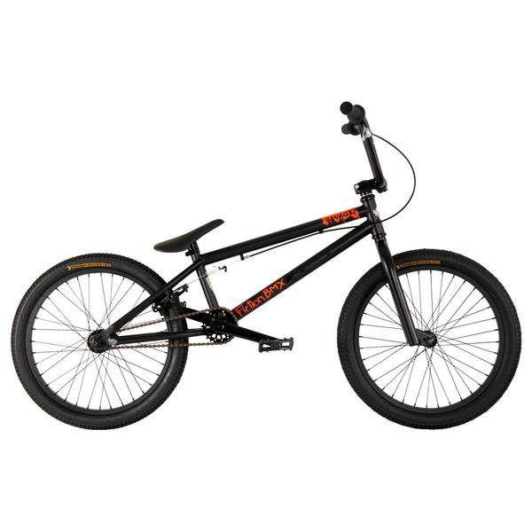 Fiction Savage BMX Bike