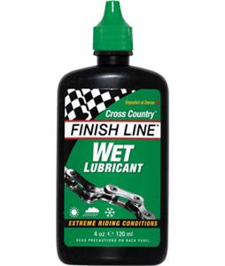 Finish Line Wet Lube