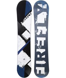 Firefly Furious Wide Snowboard