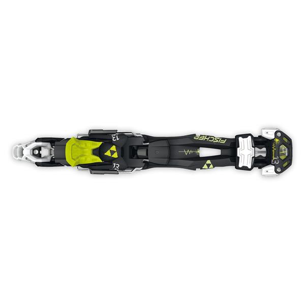 Fischer Adrenalin 13 Long Ski Bindings