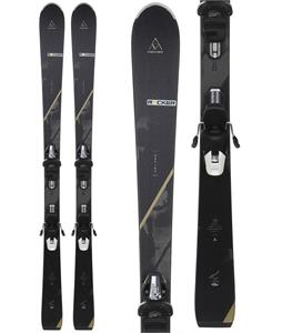 Fischer Aspire SLR2 Skis w/ W9 AC SLR Bindings