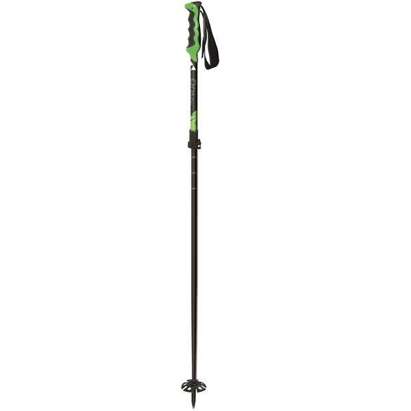 Fischer Backside Vario Ski Poles
