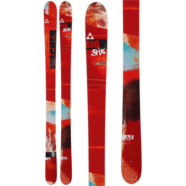 Fischer Big Stix 100 Skis