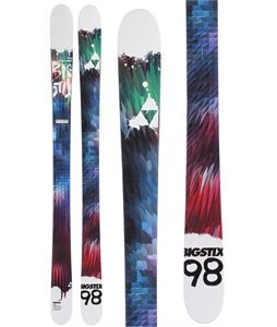 Fischer Big Stix 98 Skis